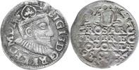 Polen,Sigismund III.,1587-1632.3 Groschen 1595,Posen. sehr schön  67,00 EUR  +  5,00 EUR shipping