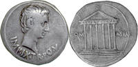 Rom,Augustus.Cistophoros 19-18 v.Chr.,Pergamon. Sehr schön  735,00 EUR  +  5,00 EUR shipping