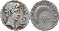 Rom, Kaiserreich. Augustus, Denar 27 v.Chr.-14 n.Chr.,Münzm.Petroniu... 890,00 EUR  +  15,00 EUR shipping