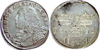 Karls X Gustav von Schweden,1654-1660 fast vorzüglich  595,00 EUR  +  5,00 EUR shipping