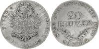 Franz I.(II.)1792-1835 DT.Kaiser bis 1806 fast vorzüglich  105,00 EUR  +  5,00 EUR shipping