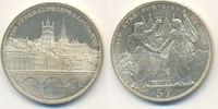 5 Franken Schützentaler 1876 Schweiz Lausa...