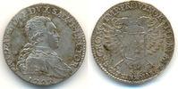 1/12 Taler auf das Vikariat 1792 Sachsen: ...