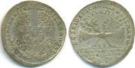 Groschen auf die huldigung in Gotha. 1692 ...