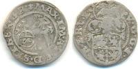 1/24 Taler 1573 Braunschweig Wolfenbüttel:...