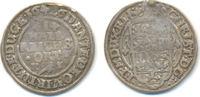 1/2 Reichsort Clausthal. 1626 Braunschweig...