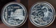 "10 Euro Antoni Gaudi ""Parc Güell&qu 2..."