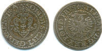 Schilling 1579 Danzig: Stephan Bathory, 15...