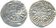 Denar  Ungarn: Andreas I, 1046-1061: ss-vz...