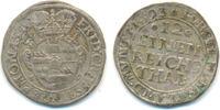 1/12 Taler 1693 Münster Bistum: Friedrich ...