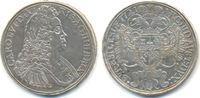 Taler Breslau 1721 Habsburg: Karl VI, 1711...