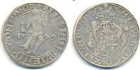 Taler, sog. Lichttaler, Mzst. Goslar. 1579...