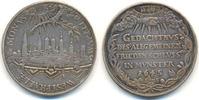 Silbermedaille v. E. Ketteler,a.d. Westf 1...