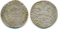 1/3 Taler o.J Esens OSTFRIESLAND Georg Christian, 1660-1665.  ss  170,00 EUR  +  4,00 EUR shipping
