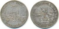 Silbermedaille  Westfälischen Fried 1648. ...