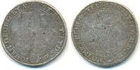 Reichstaler 1605 Dresden SACHSEN Christian II., Johann Georg I und Augu... 95,00 EUR  +  3,00 EUR shipping