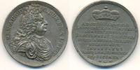 Zinnmedaille 1692 Braunschweig Calenberg H...