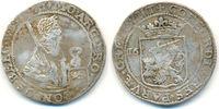 Reichstaler 1619 Niederlande Westfriesland...