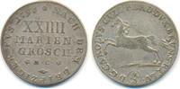 24 Mariengroschen 1795 MC Braunschweig Wol...