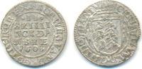 2 Skilling Kopenhagen 1603 Dänemark: Chris...