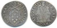 Testone o.J. Vatikan Kirchenstaat: Pius IV...