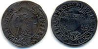 Breitgroschen 1520 Halberstadt Bistum: Alb...