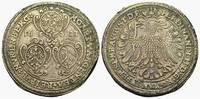 Taler 1623. Nürnberg, Stadt:  Fundbelag, g...