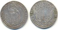 Taler, sog. Pallastaler 1623. Sachsen Weim...