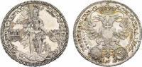 1/2 Taler 1766. FRIEDBERG-REICHSBURG Franz...