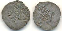 Dünnpfennig 1132/55 Regensburg Bischöflich...