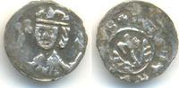 Obol  Ungarn: Stephan V, 1245, 1270-1272: ss