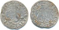 Schilling o.J.1443-44 Nürnberg Stadt:  ss,...