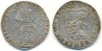 Silberdukat 1660 Niederlande Gelderland: R...