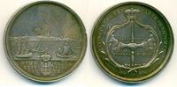 Silberne vierziger Medaille o.J. Emden Sta...