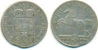 2/3 Taler 1699 Braunschweig Wolfenbüttel: ...
