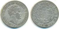 Taler 1825 A Preussen: Friedrich Wilhelm I...