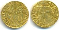 Goldgulden. Koblenz. o.J.(1410/1 Trier Erz...
