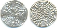 Denar  Ungarn: Andreas I, 1046-1060: ss-vz/ss