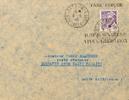 1945 Frankreich - St. Nazaire 1945, barfr...