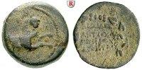 Bronze 144-142 v.Chr. Syrien Königreich der Seleukiden, Antiochos VI., ... 160,00 EUR  +  10,00 EUR shipping