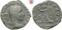 Sesterz 249-251  Traianus Decius, 249-251 ss  250,00 EUR  +  10,00 EUR shipping