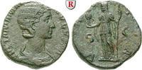 Sesterz 226  Julia Mamaea, Mutter des Severus Alexander, +235 ss-vz, gr... 280,00 EUR  +  10,00 EUR shipping