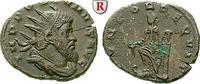 Antoninian 268  Postumus, 260-269 ss-vz  /  ss  170,00 EUR  +  10,00 EUR shipping