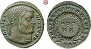 Follis 320  Licinius I., 308-324 vz  270,00 EUR  +  10,00 EUR shipping