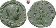 Sesterz 240  Gordianus III., 238-244 ss+  290,00 EUR  +  10,00 EUR shipping