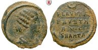 Follis   Fausta, Frau Constantinus I., +326 ss  550,00 EUR  +  10,00 EUR shipping