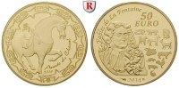 50 Euro 2014 Frankreich V. Republik, seit 1958, Gold, 8,46 g PP, ohne Z... 350,00 EUR  +  10,00 EUR shipping