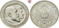 3 Mark 1911 F Württemberg Wilhelm II., 189...