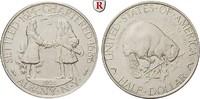 1/2 Dollar 1936 USA Gedenkprägungen vz+