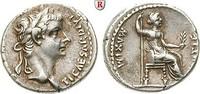 Denar 14-37  Tiberius, 14-37 ss